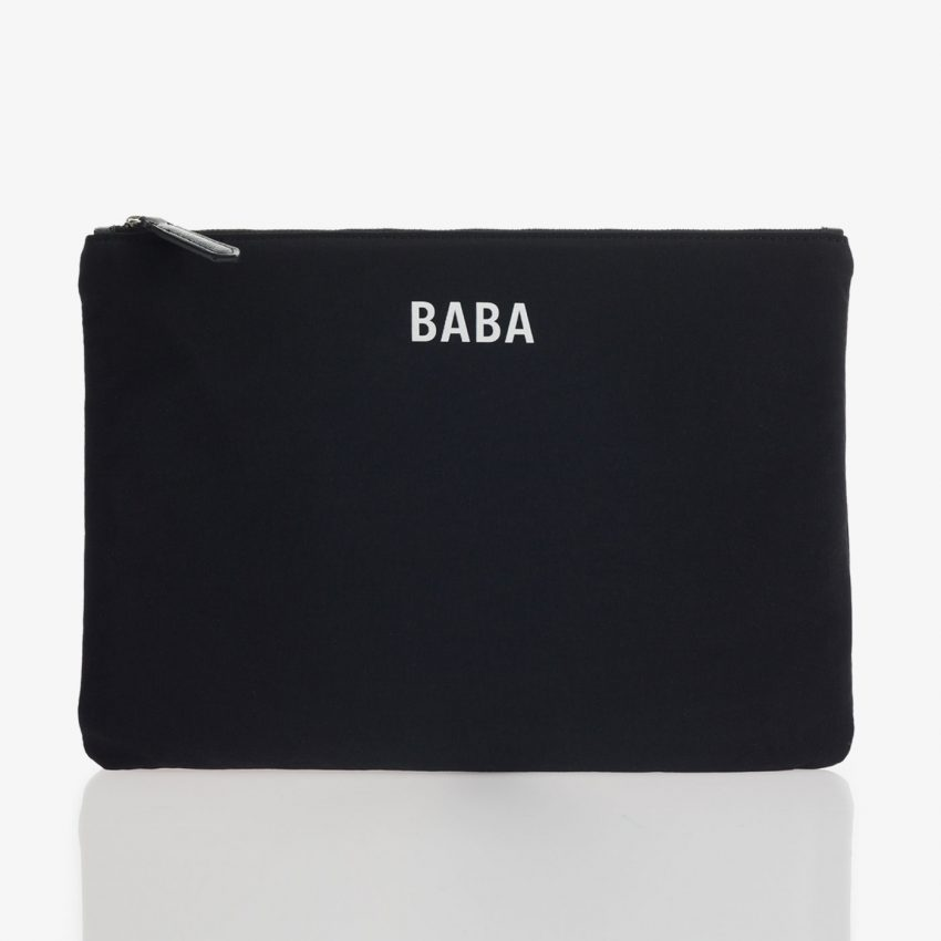 Jem+Bea BABA Eco Pouch