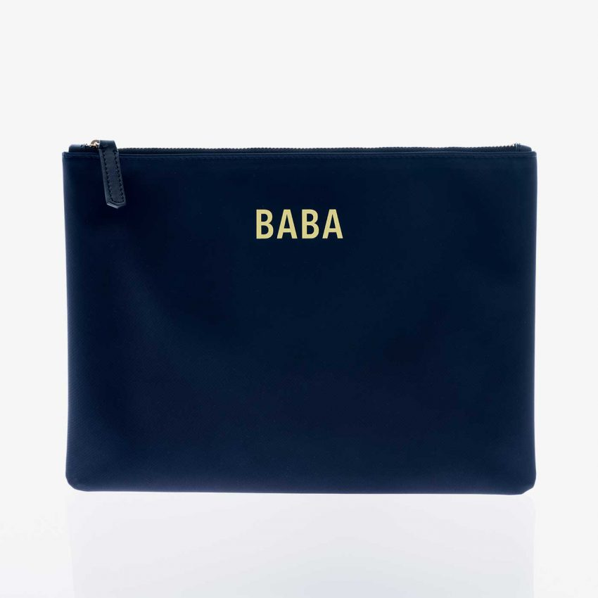 Jem+Bea BABA Pouch Navy