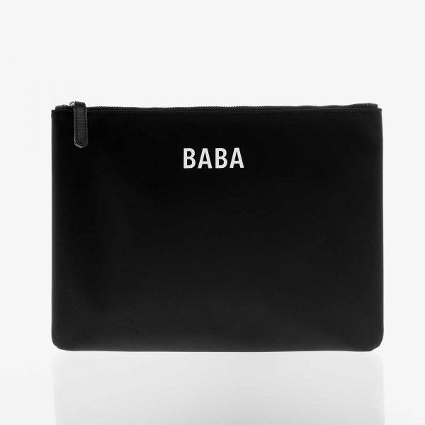 Jem+Bea BABA Pouch Black