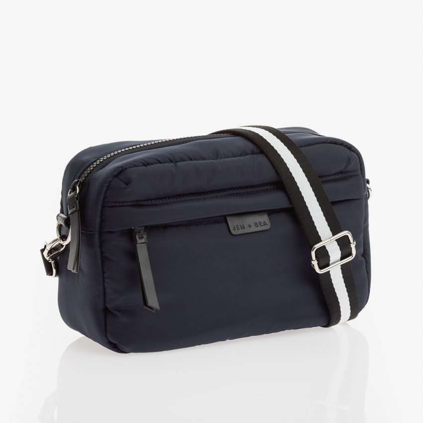 Jem+Bea Cici Crossbody Navy bag