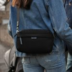 Jem+Bea Cici Crossbody Black bag