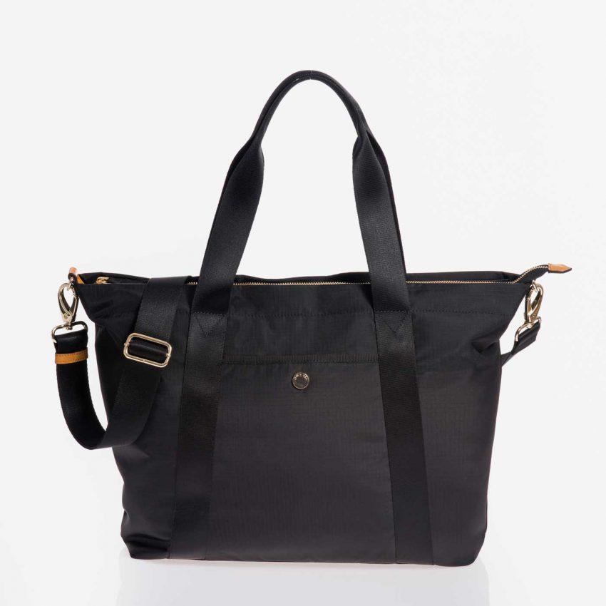 Jem+Bea Lola Black Bag