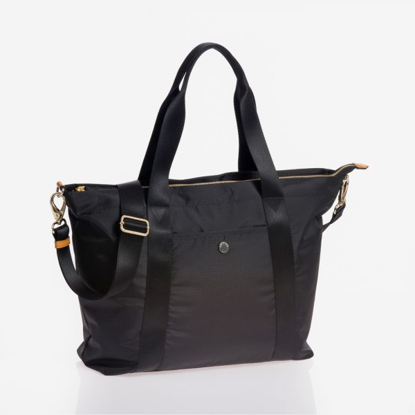 Jem+Bea Lola Black Bag