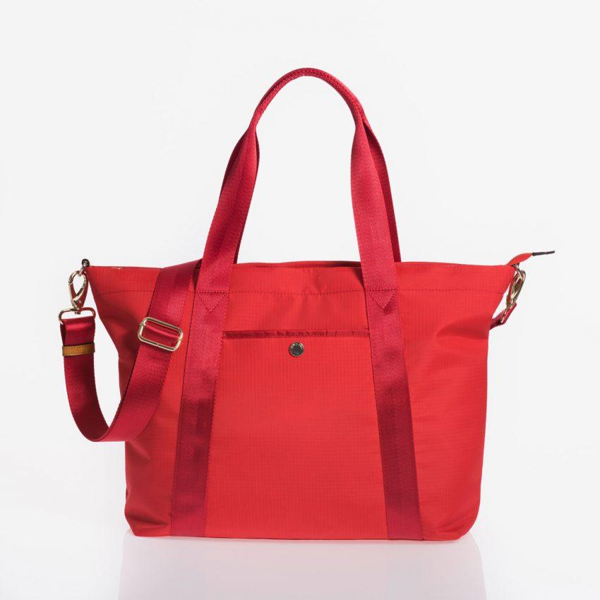 Jem+Bea Lola Red bag