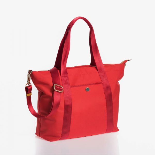 Jem+Bea Lola Red bag