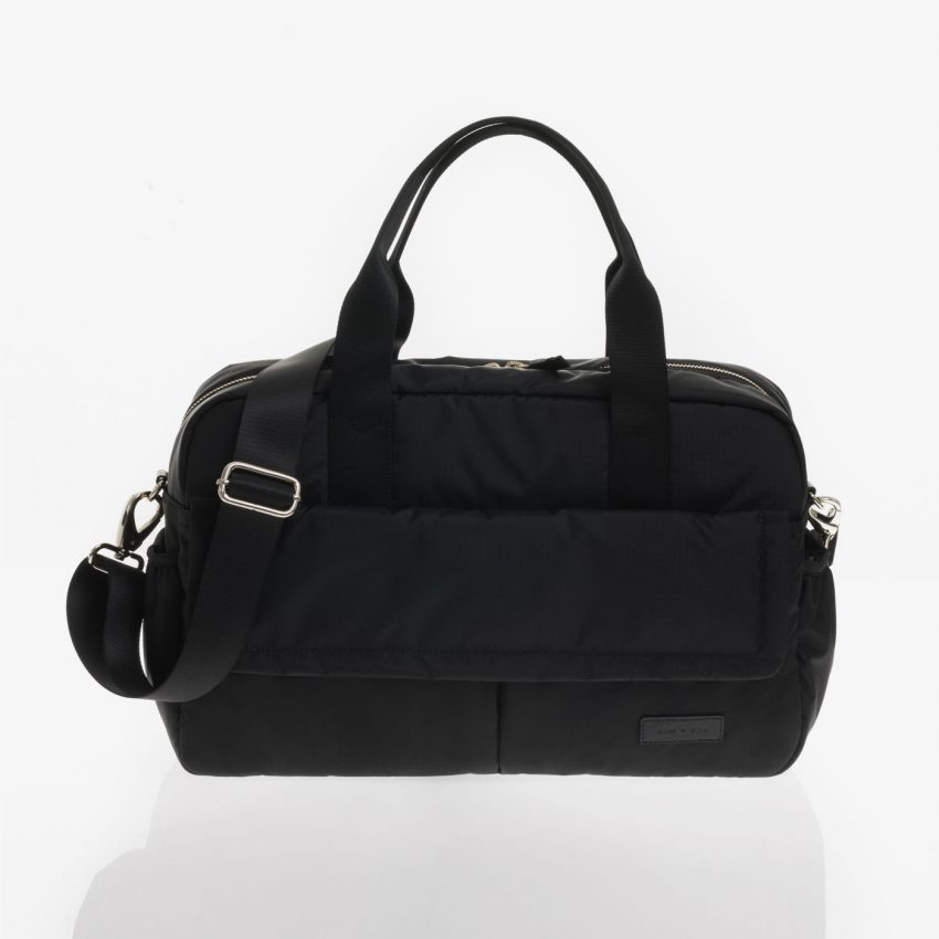 Jem+Bea Marlow Black Bag