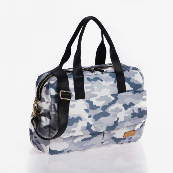Jem+Bea Marlow Camo Bag