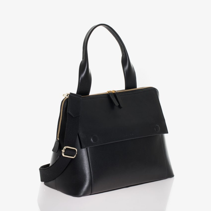 Jem+Bea Odille Leather Bag