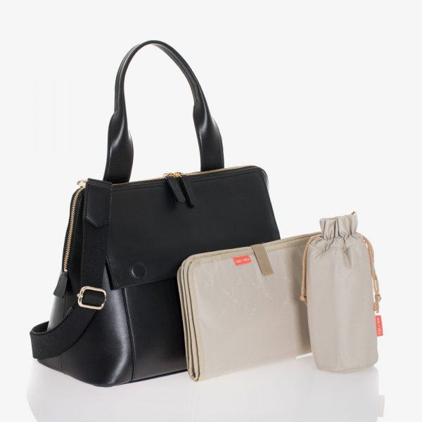 Jem+Bea Odille Leather Bag