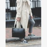 Jem+Bea Odille Leather Bag Lifestyle 4