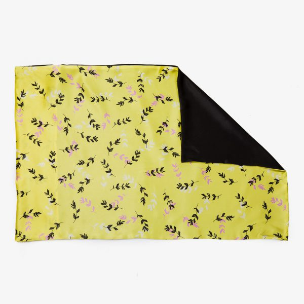 Sundays x Jem + Bea Silk Pillow Case