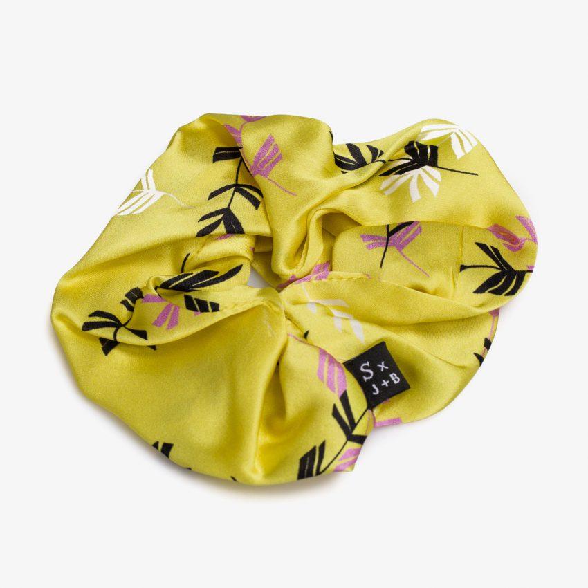 Sundays x Jem+Bea Silk Scrunchie