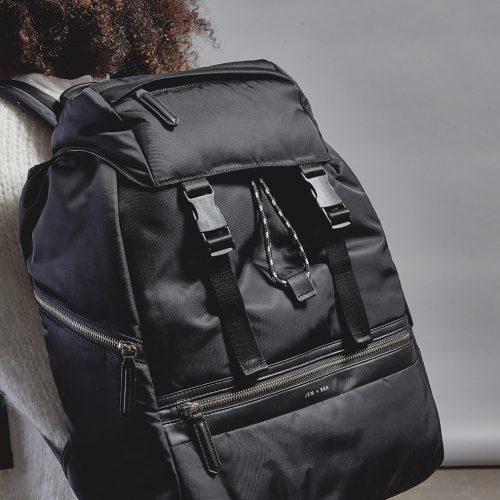 Elliott Backpack Black