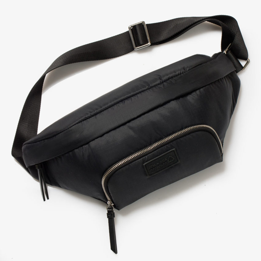 Belt Bag Eco Black