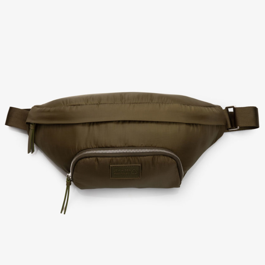 Belt Bag Eco Khaki