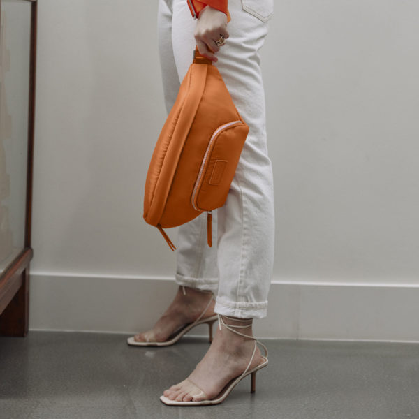 Belt Bag Eco Orange