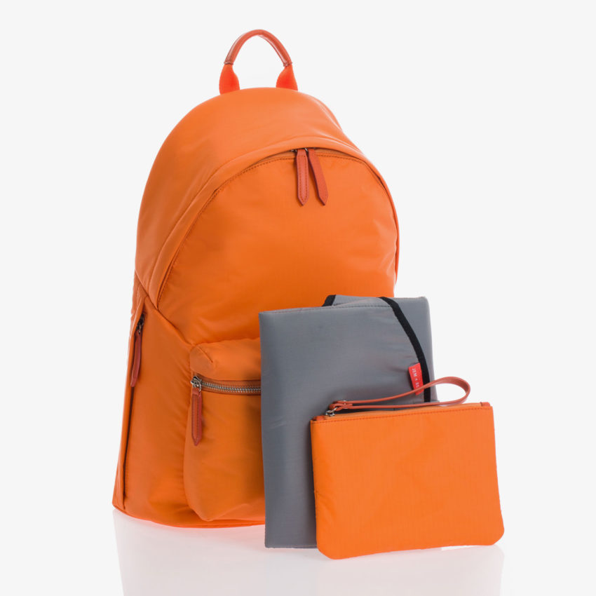 Jamie Eco Orange