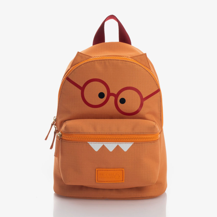 Kids Eco Orange