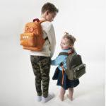 Kids Eco Khaki