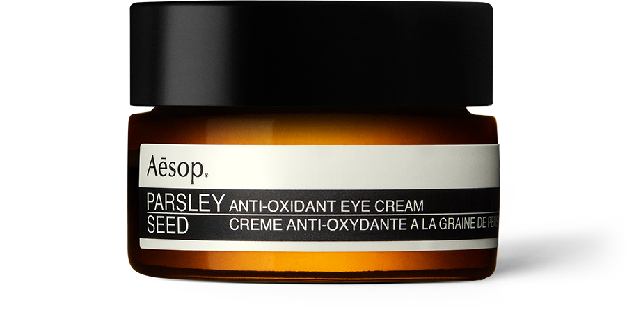 Aesop Skin Parsley Seed Anti Oxidant Eye Cream