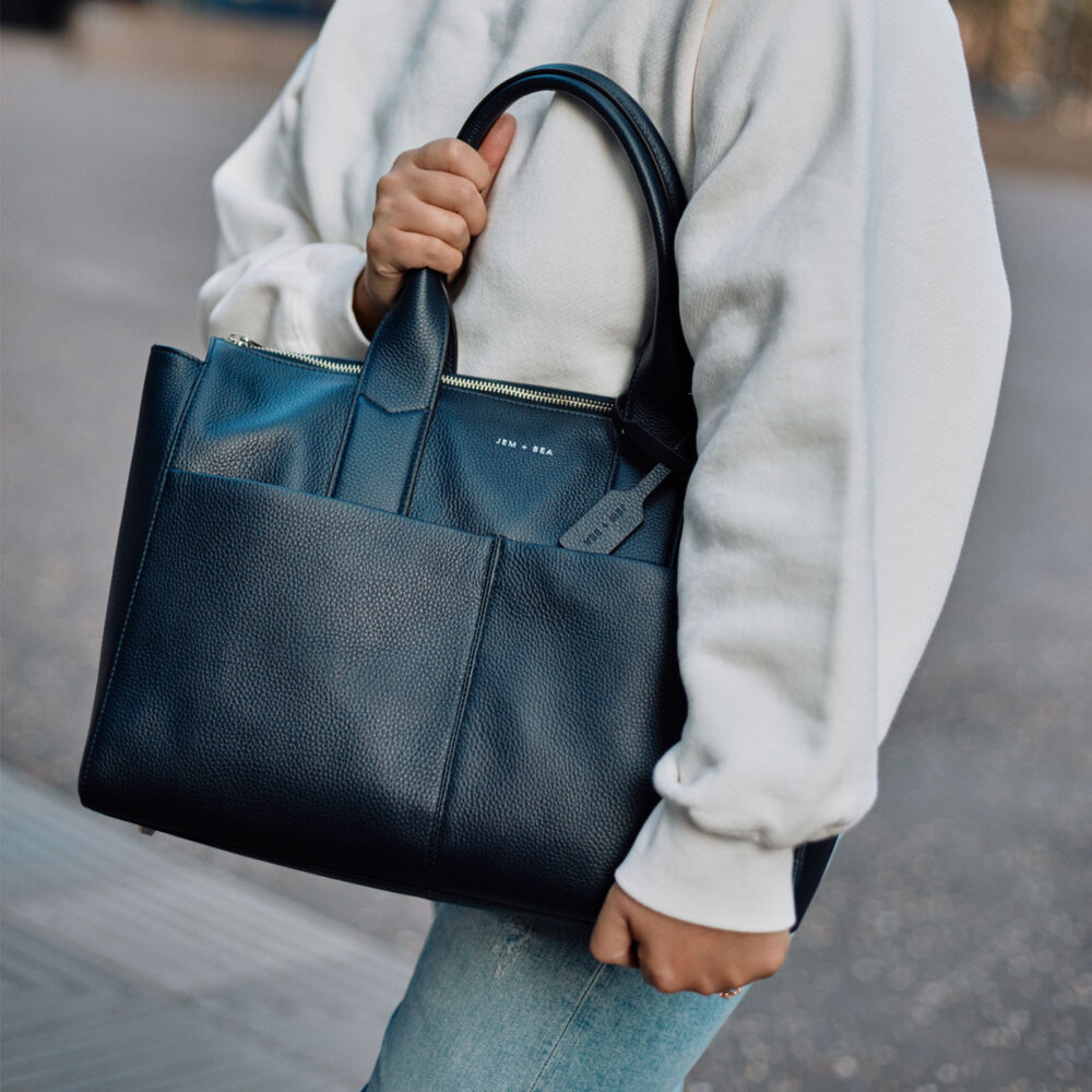 Jemima Bag Navy