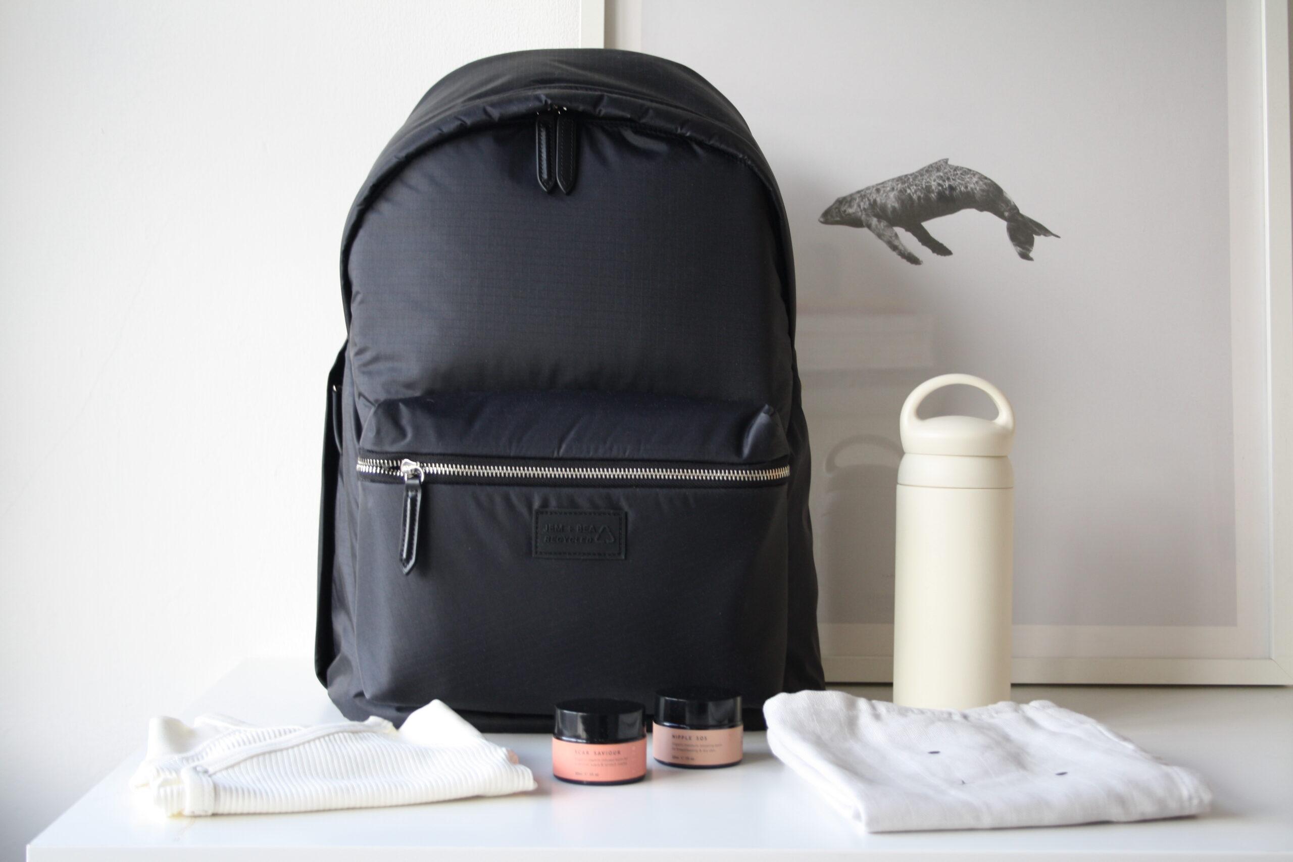 Jamie Eco Backpack
